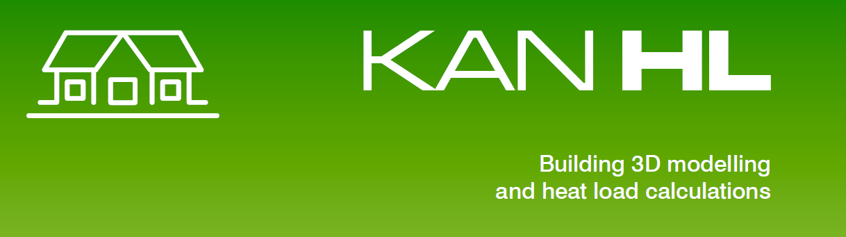 KAN-therm: Design software